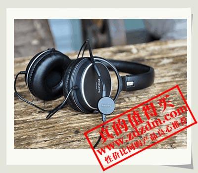 飞利浦(Philips)SHL9600 轻便型头戴式耳机 黑色惊爆99元,最后一批货源,售完为止,每人限购3个!