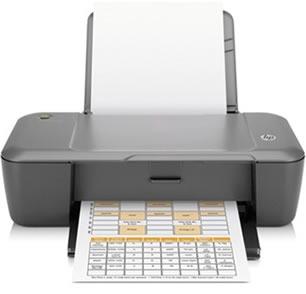 亚马逊:HP 惠普 Deskjet1000 彩色喷墨打印机199元
