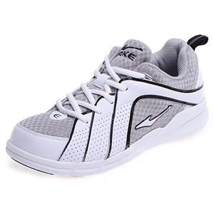 【当当自营】鸿星尔克ERKE女慢跑鞋88元原价249元