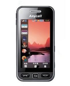 三星S5230C(Samsung S5230C)联网应用触摸屏手机(黑) 卓越网:¥698