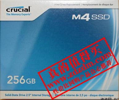 镁光 Crucial M4 64G 固态硬盘 695元大促销