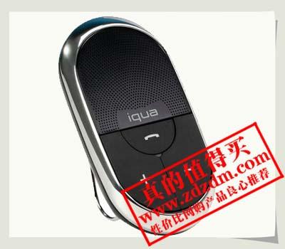 Iqua 艾克亚 PHF-302 Drive Pack 车载蓝牙,易迅网¥139