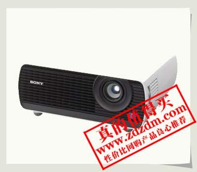 京东商城:索尼(SONY)VPL-EX100 商务投影机 ¥3299