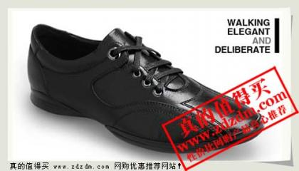 CEEN策恩 黑琥珀·费迪南 黑色软羊皮 男士高雅商务皮鞋 X0021黑色40原价1199,现价299
