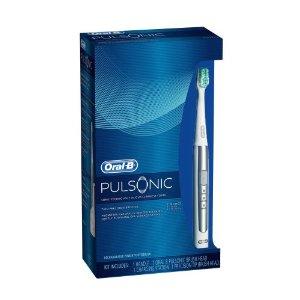 近期海淘优惠品推荐,充电超声波电动牙刷、固态硬盘、1150x剃须刀、松下相机
