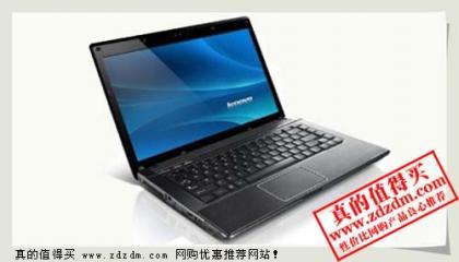 新蛋:笔记本销量第一名Lenovo 联想 G460A-IFI 14英寸 笔记本电脑 黑色-i5-480m/2G/500G/512独显/WIN7蛋哥庆双旦 秒杀开始!