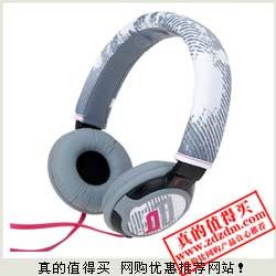 京东:索尼(SONY)MDR-PQ2 时尚轻便HI-FI耳机 灰色特价199元 全网最低
