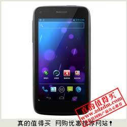 京东:阿尔卡特 OT 986+ 3G手机WCDMA/GSM AK47 加强版 三色可选 1399元
