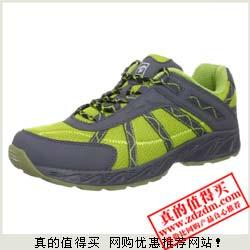 亚马逊:Toread 探路者 男 徒步鞋 TFAA91067特价156.6元包邮 全网最低