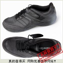 迪卡侬 户外低帮 真皮 城市运动步行休闲鞋 特价仅149.5元包邮(涨价)