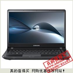 京东:SAMSUNG三星 NP300E43-S01CN三代i3/2G/500G/1G独显笔记本仅2999元包邮