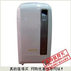 TCL KYR-36/WEY 小2匹 移动空调3990元返199500积分 合1995元包邮 全网最低