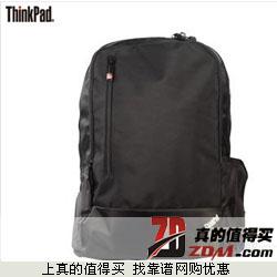 新蛋网:ThinkPad 57Y7878 15.4寸原装双肩背包 黑色 促销价49元