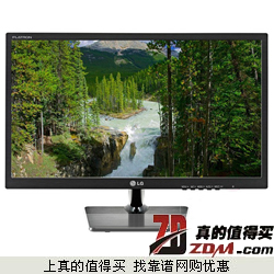 京东:LG E1942CW 19英寸超薄16:10 LED背光显示器679元 返50京券