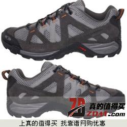 亚马逊:Salomon萨洛蒙 B7229 男 徒步鞋 CORDOBA 329880用码后279元包邮