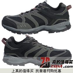 亚马逊:Dragon Sea爵根仕 牛皮 男登山鞋 D2403仅129元包邮