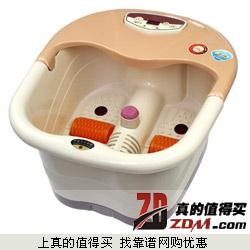 Audro奥雅 一键式深桶按摩保健足浴盆AY-798下单享78元包邮