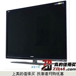 史泰博:夏普(SHARP) LCD-46NX230AH 46寸LED液晶电视机 含底座 2999元 bug?