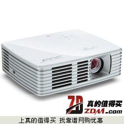 京东:acer宏碁K132微型投影机特价2499元 全网最低 500流明(涨价)