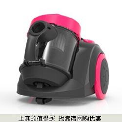 亿力家用吸尘器 迷你超强吸力除尘器YLC85