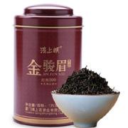 清上明经典金骏眉红茶125g