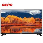 降价!SANYO三洋彩电32CE5100A 32英寸LED电视
