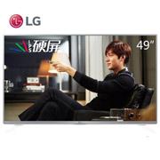 LG 49LF5400 49英寸窄边IPS硬屏LED液晶电视