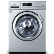 SANYO三洋WF810326BS0S 8公斤变频滚筒洗衣机