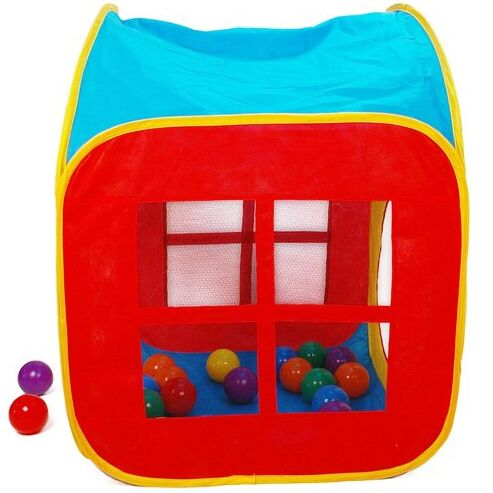 亚马逊:皇冠CNS5001阳光猫儿童帐篷游戏屋