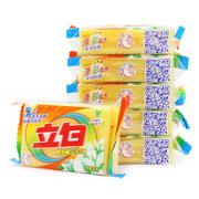 立白 椰油精华洗衣皂(组合装)101g*6