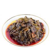 海带丝泡菜30克18袋 开袋即食零食开味下饭菜
