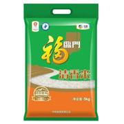 中粮出品福临门 苏北米 清香米5kg