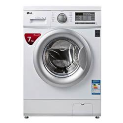 LG WD-HH2431D 7公斤DD变频滚筒洗衣机