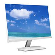 BenQ明基VZ2750C超薄窄边框27英寸不闪屏液晶显示器