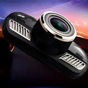 苏宁凌度A12行车记录仪+16G高速TF卡