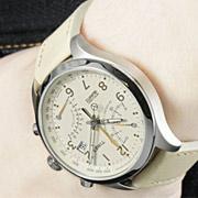 TIMEX天美时T2P382 多功能飞返男式腕表