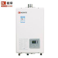 NORITZ能率 JSQ25-A/GQ-1380AFEX 燃气热水器