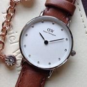 低价!Daniel Wellington丹尼尔▪惠灵顿0903DW女式腕表