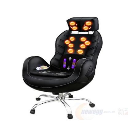 KASRROW凯仕乐 KSR-S91S-1 多功能办公按摩椅