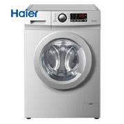 直降300!Haier海尔XQG80-B12616 8公斤变频滚筒洗衣机