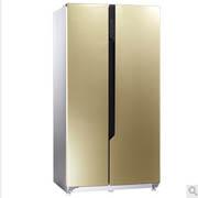 限地区:Hisense海信BCD-565WT/B 565升L风冷无霜(金色)对开门冰箱