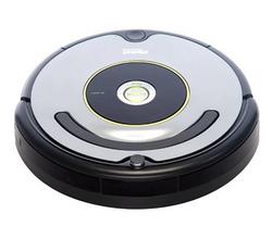 iRobot Roomba 630 真空吸尘扫地机器人