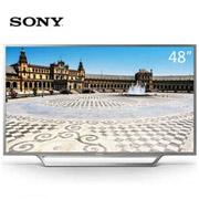 降价!SONY索尼 KDL-48W656D 48英寸智能液晶电视