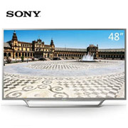SONY索尼 KDL-48W656D 48英寸智能液晶电视