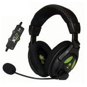 Turtle Beach乌龟海岸Ear Force X12游戏耳机