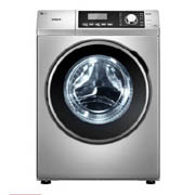 SANYO三洋DG-F90310BIS 9公斤变频滚筒洗衣机