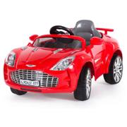 降价!阿斯顿马丁儿童可坐遥控四轮电动车