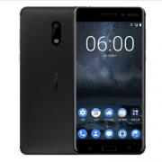 预约!可以砸核桃的诺基亚Nokia6全网通智能手机4GB+64GB