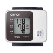 OMRON欧姆龙HEM-8612家用智能手腕式电子血压计