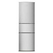Ronshen容声BCD-218D11N家用节能三门冰箱218升